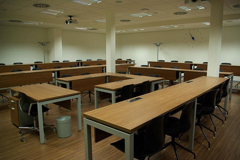 Escuela de negocios EDEM
