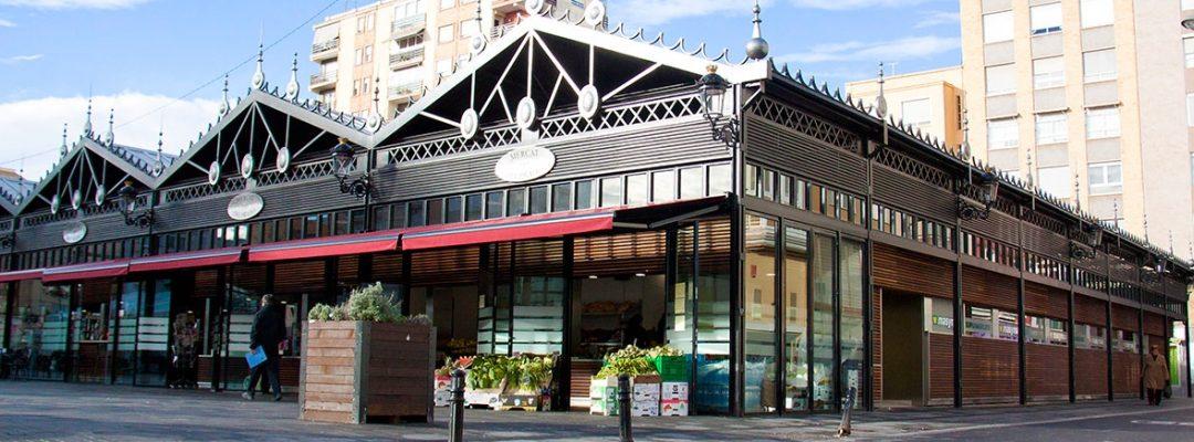 Mercado de el Prado