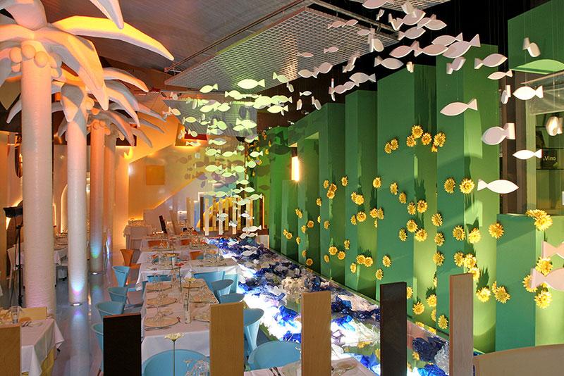 El huerto de las flores: Casa Decor Valencia