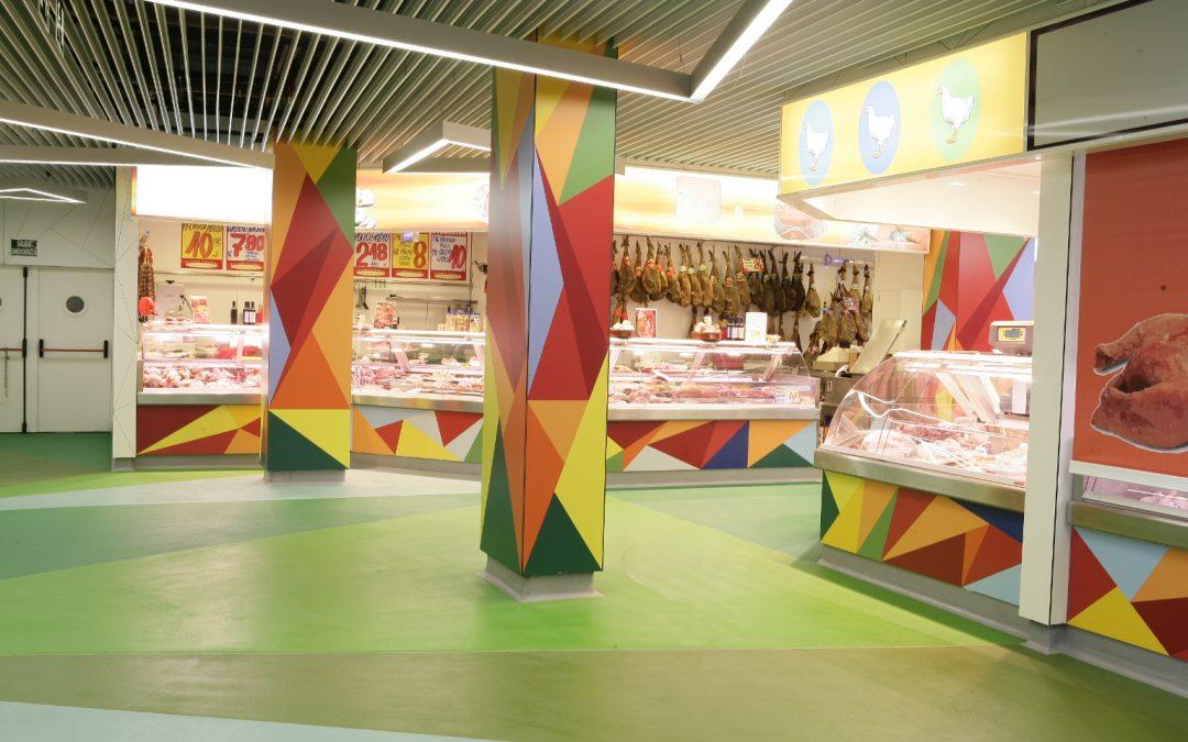 Mercado Benidorm