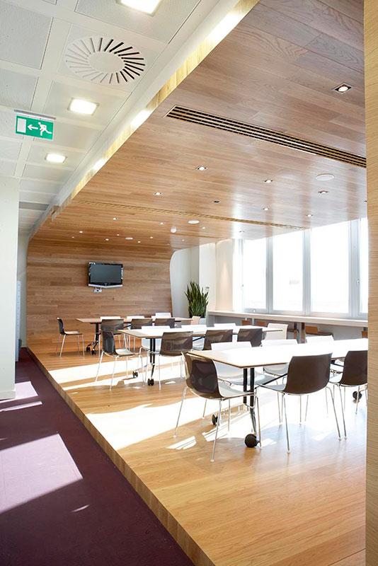 Oficinas constructora grupo onofre miguel mobiliario for Oficina servef