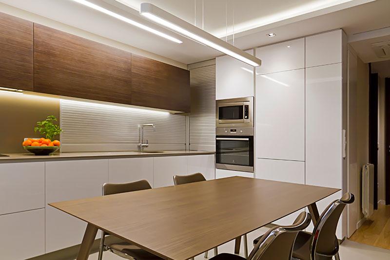 Vivienda Valencia Centro - Mobiliario comercial contract y muebles ...