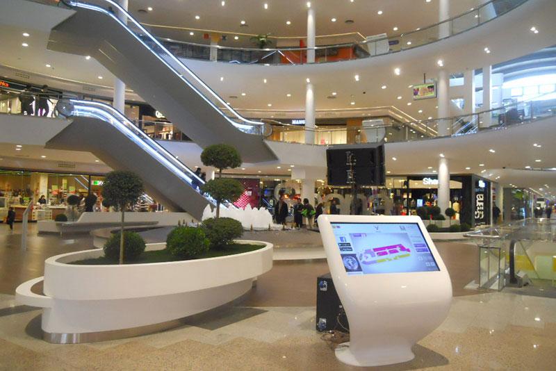 Vallsur Centro Comercial