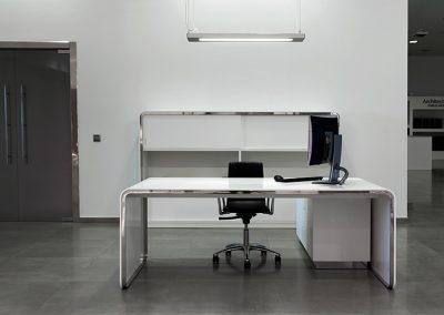 Proyecto Porcelanosa. Mobiliario comercial y mobiliario tienda.