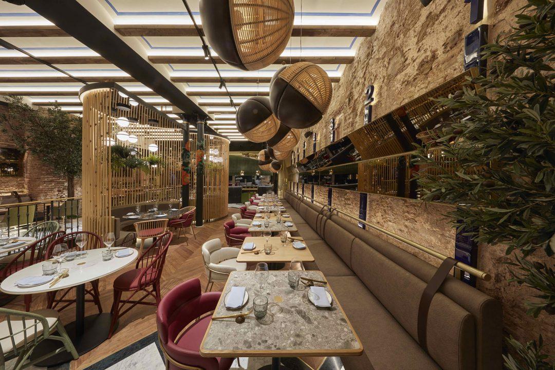 Proyecto Restaurante Vaqueta