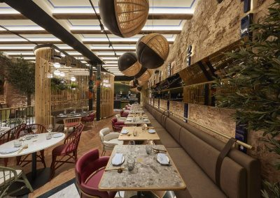 Restaurante Vaqueta