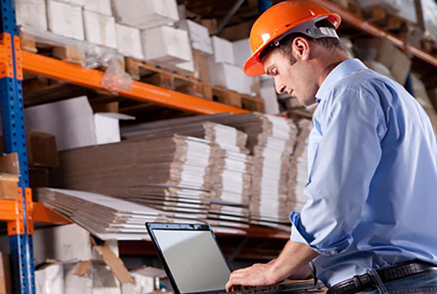 Logística e instalación mobiliario contract